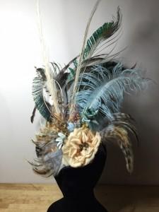 Pheasant Hat